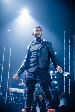 Usher-1