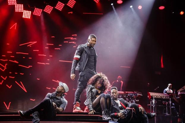 Usher-7