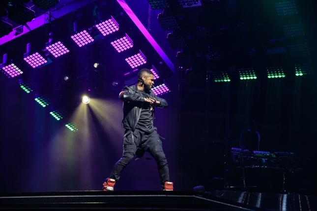 Usher-9