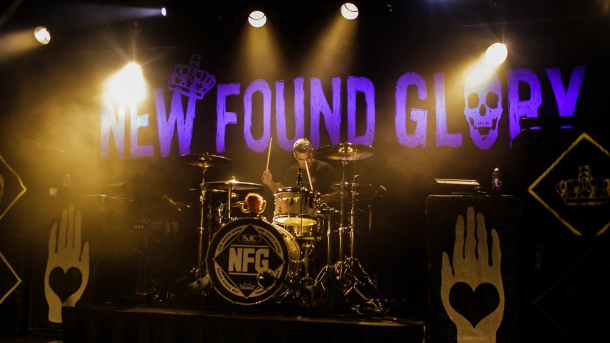 New Found Glory : Live Gallery – Halfbeat New Found Glory Live