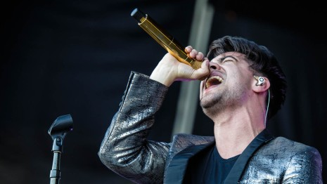 Panic! At The Disco - © Zach Foerst Photography
