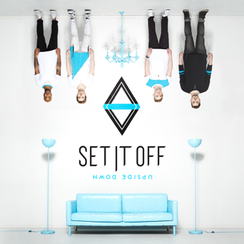 Set It Off Album Cover